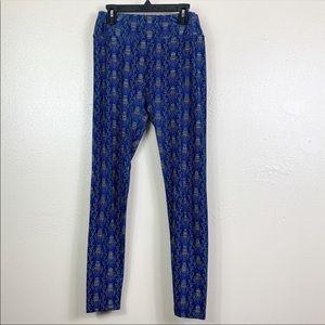 4/$25 LuLaRoe Patterned Leggings